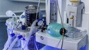 Dispozitiv pentru intubare